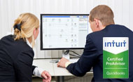Quickbooks Pro Advisor and IRS Audit Representative
